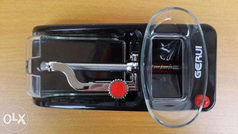 Машинка за пълнене на цигари Gerui Gr-12-05