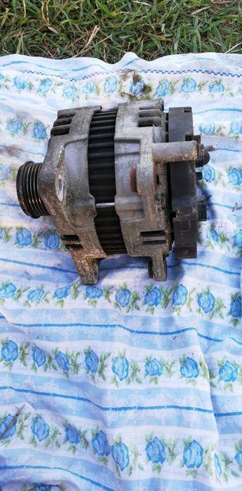 Electromotor,alternator passat b6 motor 1.9 de 105 cai