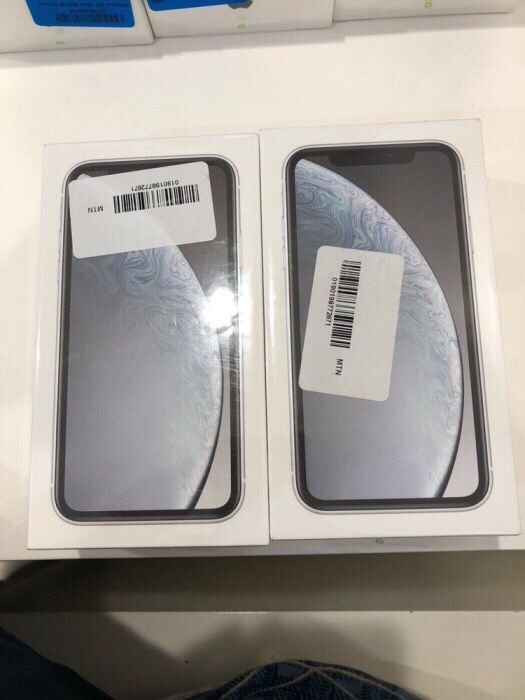 IPhone XR 128GB Selados Promo promo