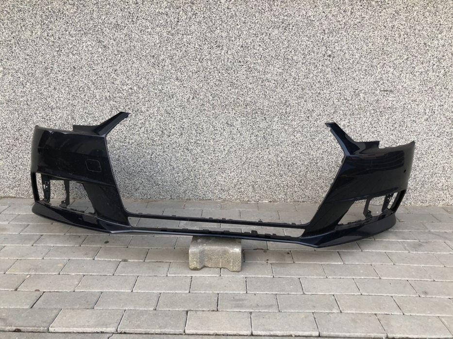 Bara fata Audi A4 B9 S line originala 2015-2017