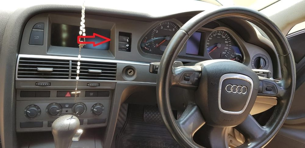 Audi A6 em bom estado de conservação Matola Rio - imagem 5