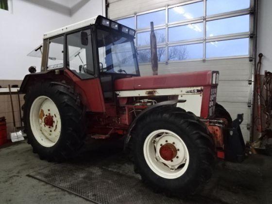 Piese tractor Case IH 944-1056 din dezmembrari