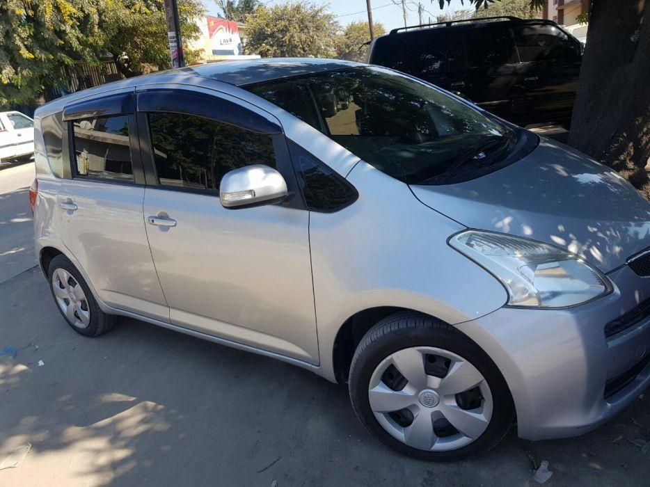 Toyota Ractis Beira - imagem 2