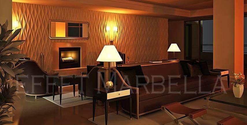 3D декоративни гипсови панели за декорация на стени и тавани.