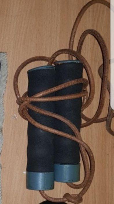 8611618db37 Силова топка въже за скачане с тежести гр. Русе Здравец Север 1 • OLX.bg