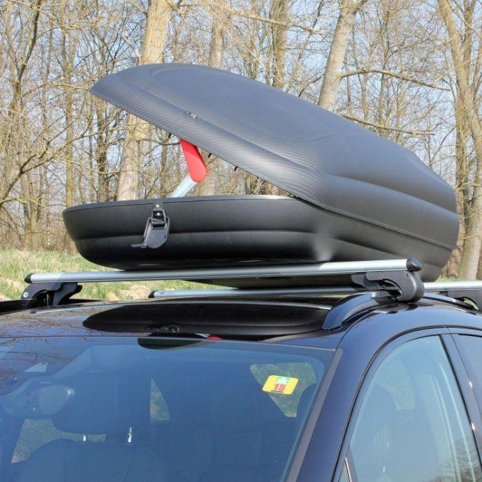 Кутии за багажник, ПОД НАЕМ (Автобокс), автомобилни куфари за багажни