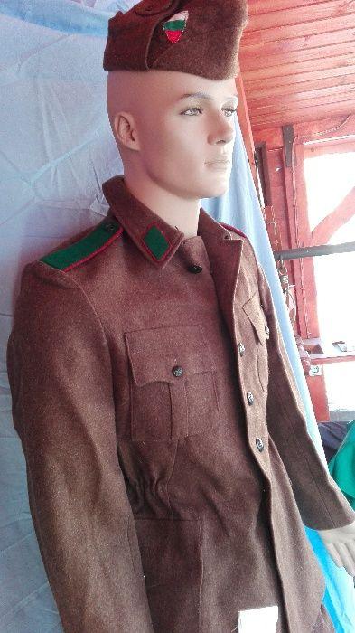 униформи зимни и летни