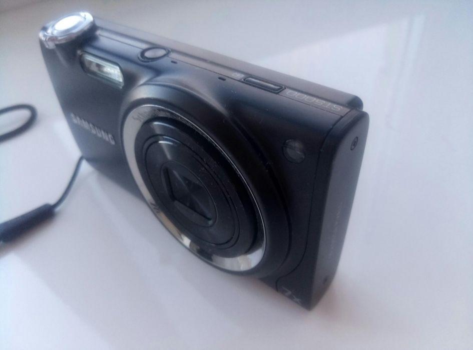 Samsung ST5000, новый