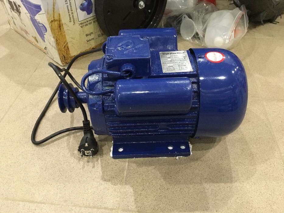 Motor electric 0.75, 1.5, 2.2, 3, 4 kW