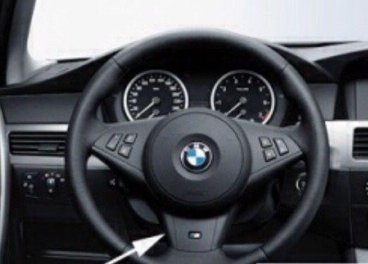 М волан БМВ Е60 бленда М5 еърбег М-ков BMW M5 E60 carbon карбон волан