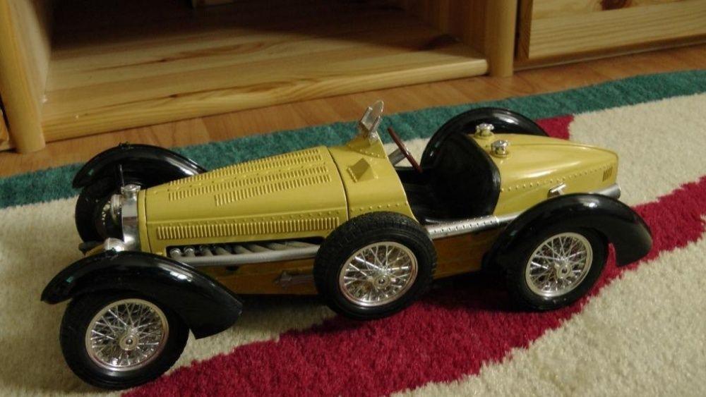 Macheta Bugatti Type 59 1934