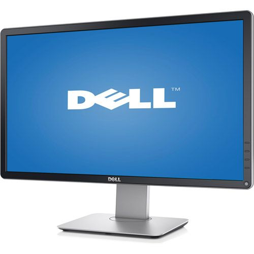 "Monitor LED DELL 23"" IPS FullHd U2312HM"