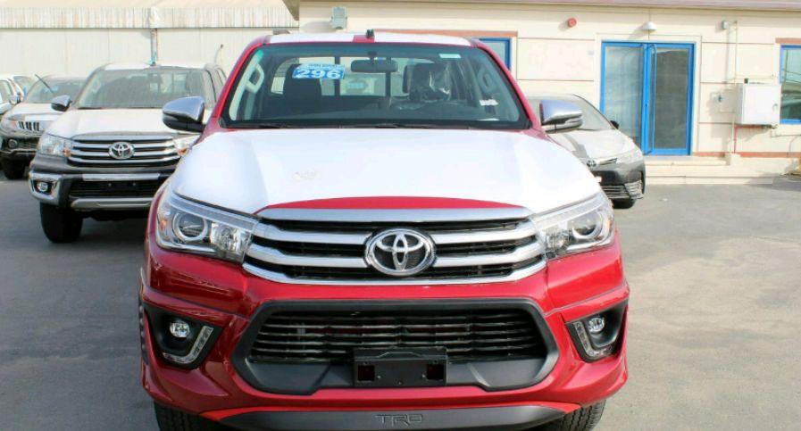 Toyota Hilux Vigo 942.474.792