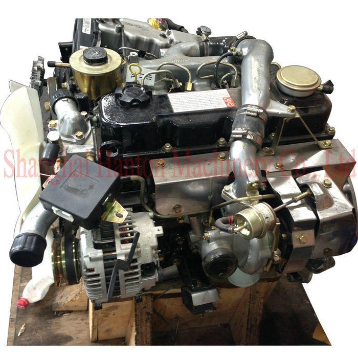 Preciso de Motor de Nissan Hardbody QD32T