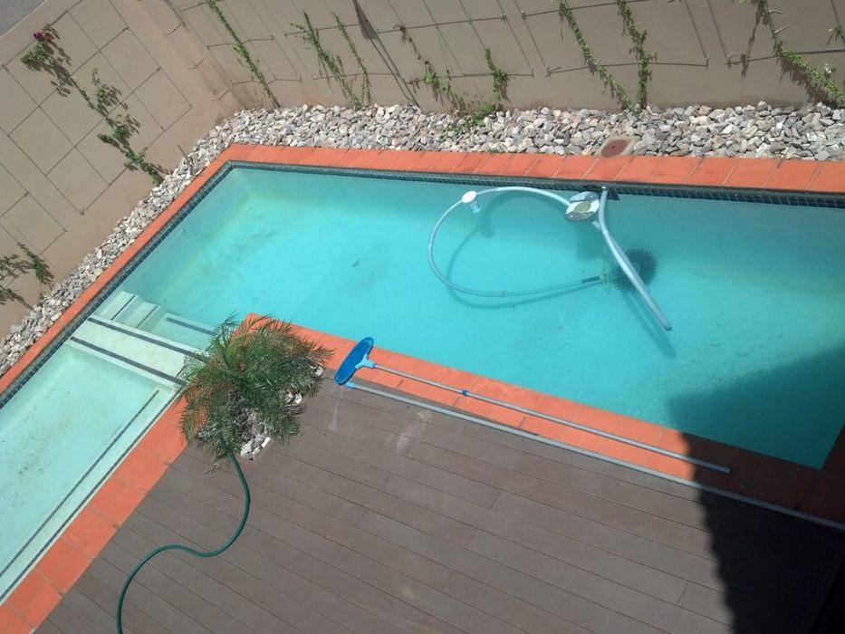 Arrenda se moradia duplex t3 luxuosa c piscina no condominio Mares Sal Sommerschield - imagem 1
