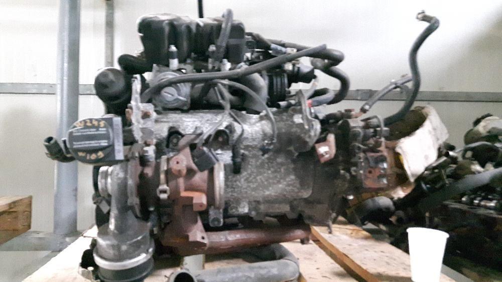 Motor Mercedes tip 640 A-Class B-Class W169 W245 2006 2000CDI