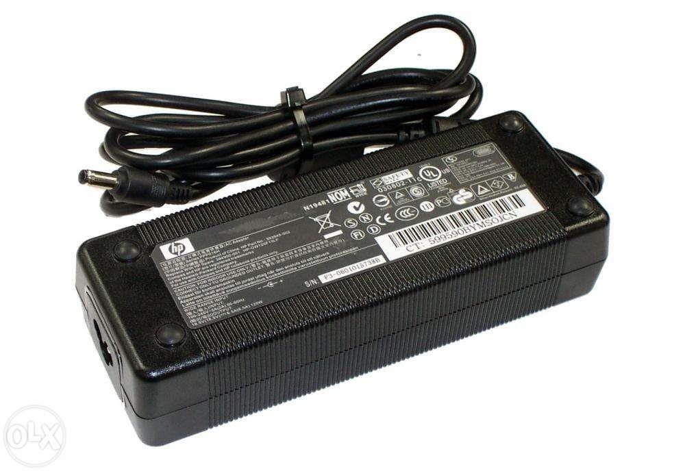 Alimentator Original HP PPP016H 18.5V 6.5A 120Watt, Acer, Toshiba