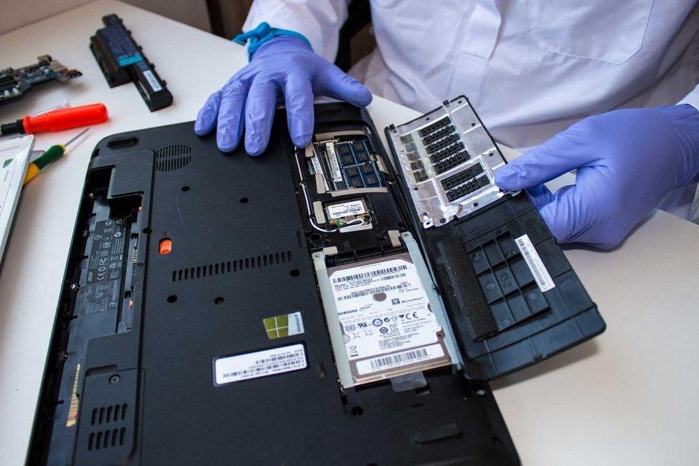 Pc Repair Software & Hardware