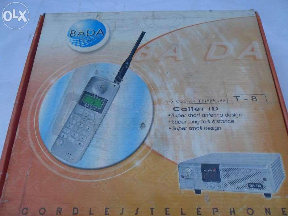 Телефон-Радиоудлинитель
