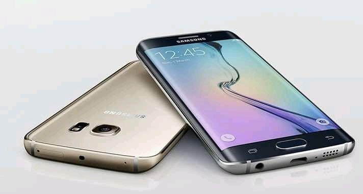 Samsung galaxy S6 Edge Kilamba - imagem 1