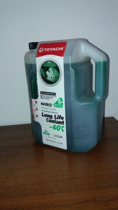 Антифриз трехлетний( Зеленый и красный ) Totachi Niro - 40