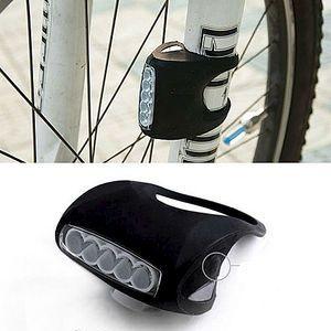 фонарь для велосипеда диодный