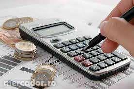 Expert contabil autorizat - contabilitate pt orice firma sau PFA