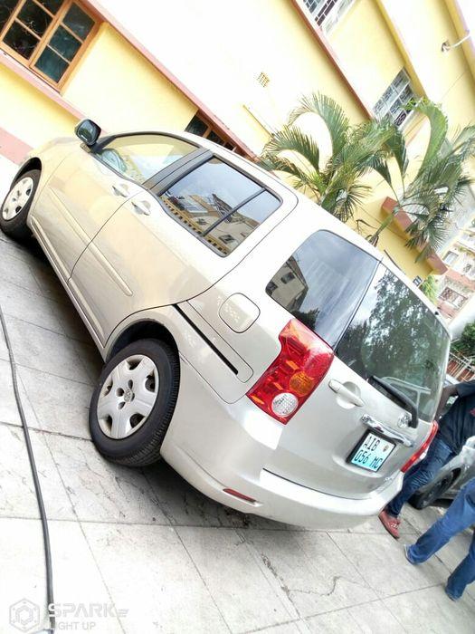 Toyota raum Bairro Central - imagem 5