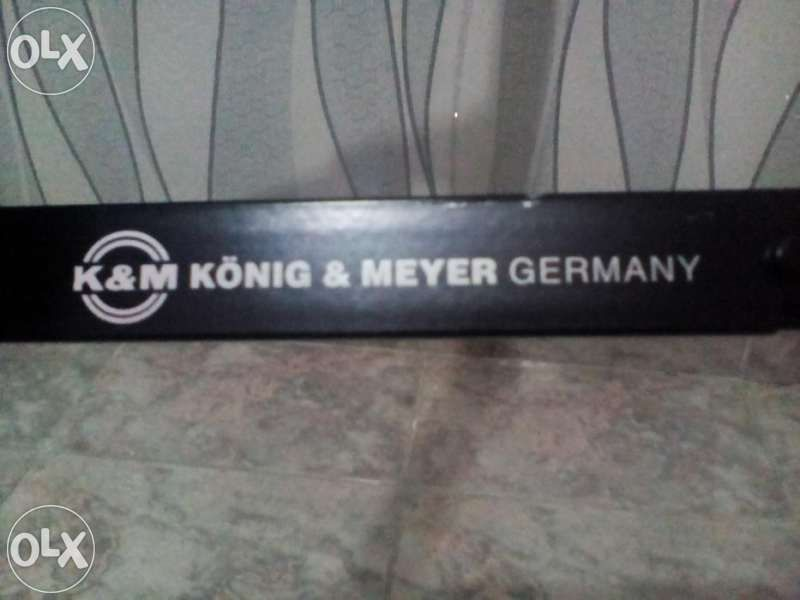 Стойка За Keyboard König & Meyer