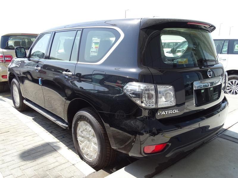 Nissan patrol Viana - imagem 1