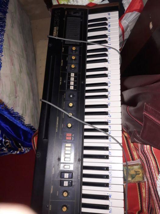 Orga Yamaha CP 11