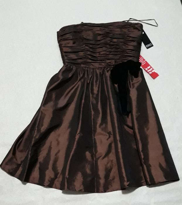 rochie noua Adrianna Papell Party Dress 44