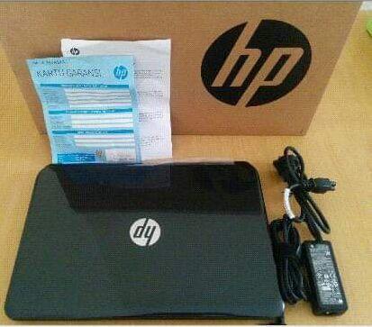 Computador HP Novo