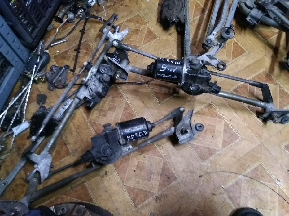 механизам моторче чистачки за мазда 6