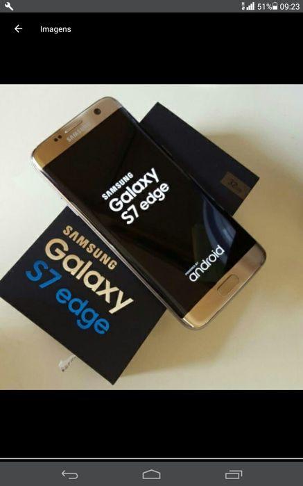 Samsung Galaxy Edge7 á venda
