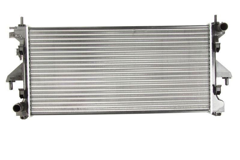 Radiator racire apa, intercooler, Aer Conditionat clima Fiat Ducato