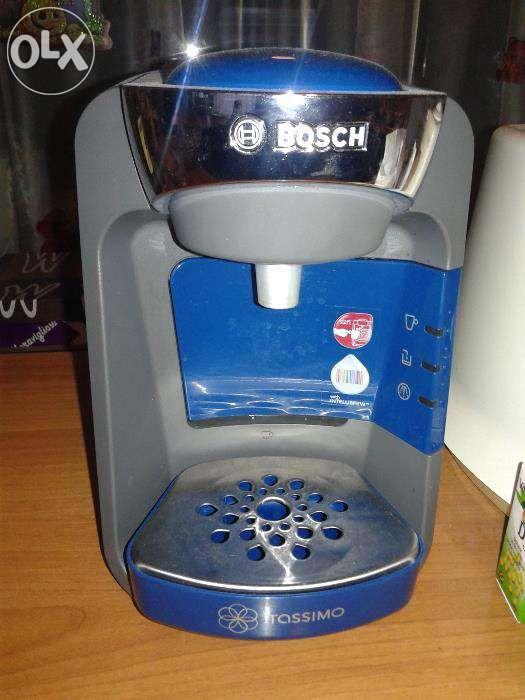 Expresor cafea Bosch Tassimo