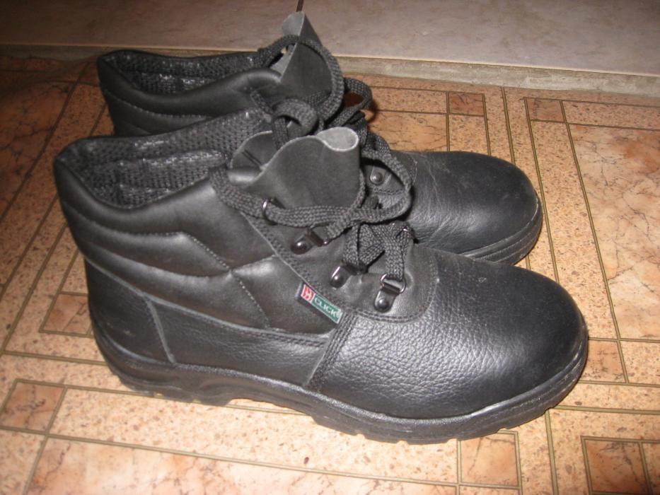 """продаются мужские ботинки """"Click"""" (США)"""