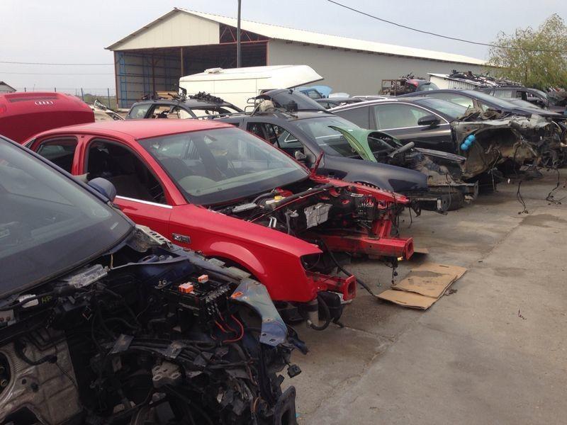 Motor 2.0 tdi CFHC / CJAA Audi, Seat , Skoda , Vw garantie 3 luni Bucuresti - imagine 4