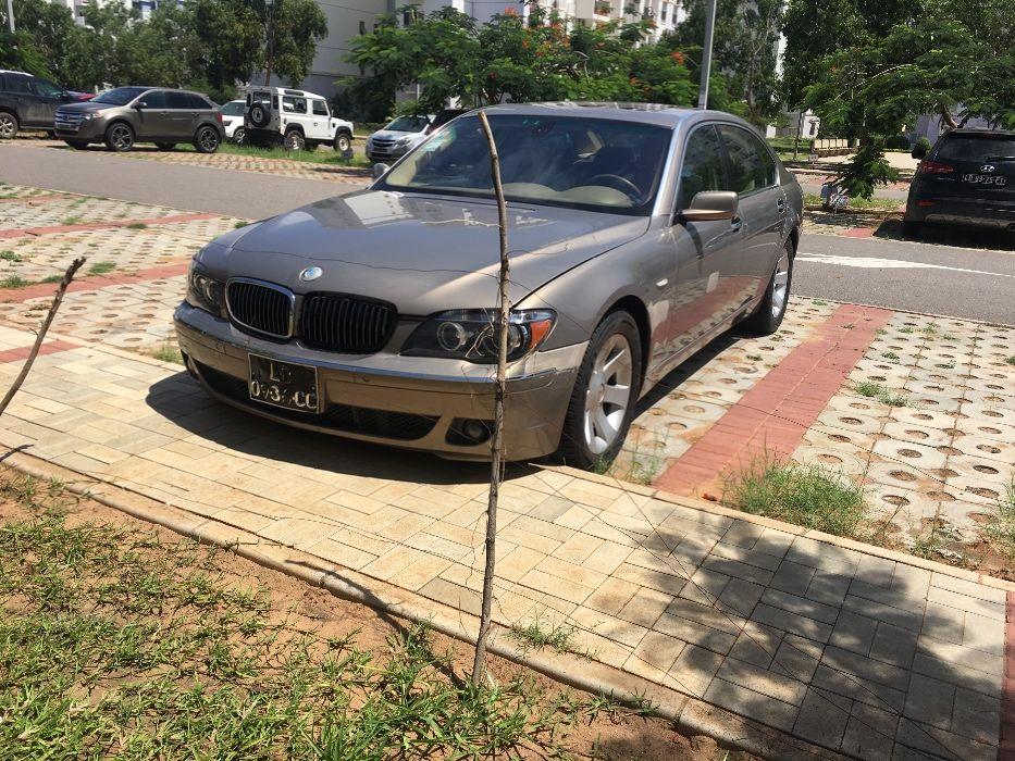 Vendo BMW motor v8 em perfeitas condições