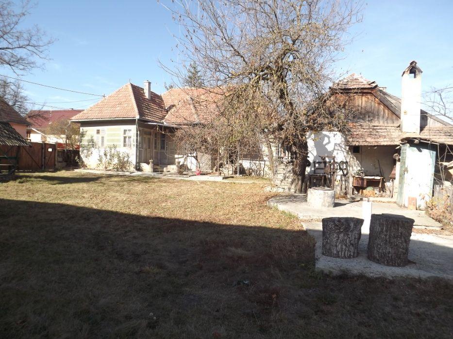 Vanzare  casa  4 camere Covasna, Dalnic  - 50000 EURO
