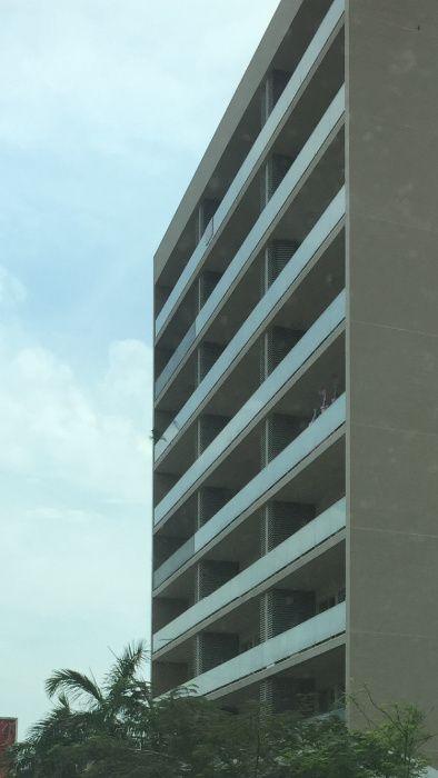 Renda - apartamento T1 - Condomínio Corimba