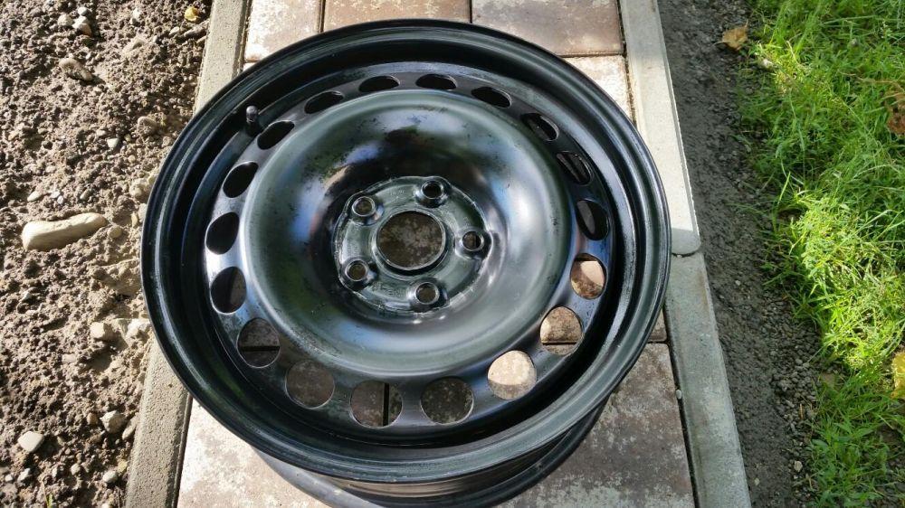 Jante oțel R 15vw Audi Et45