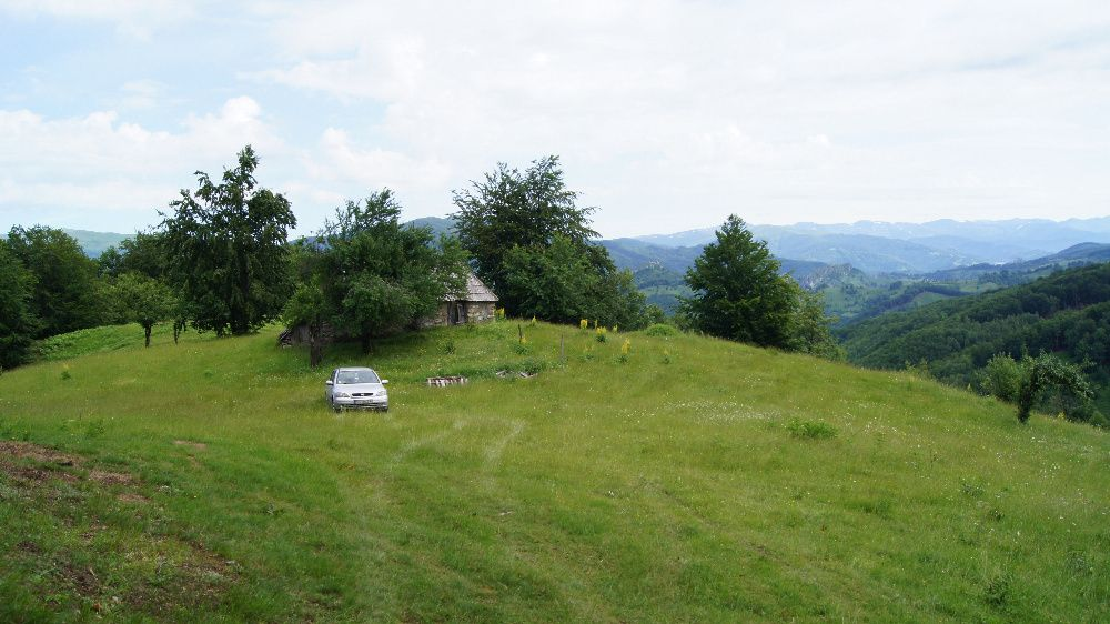 Vanzare  terenuri agricol Mehedinti, Baia de Arama  - 0 EURO