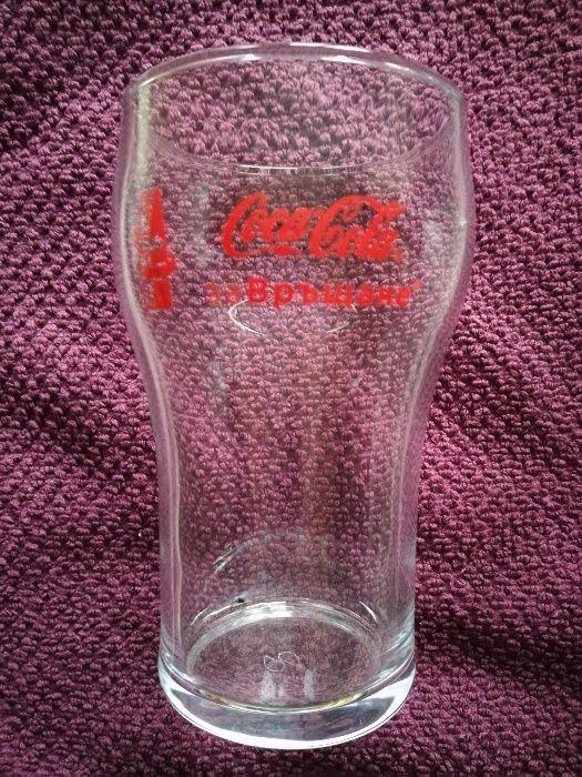 Продавам чаши на Кока Кола(Coca Cola)