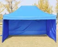 Cort Pavilion Pliabil 3*4,5*2,60 NOUUU, Sigilat