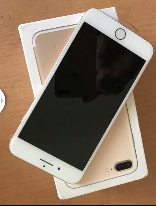 Iphone 7s plus disponivel