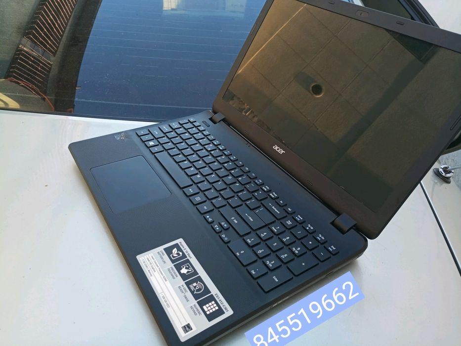 Acer aspire E15 Start
