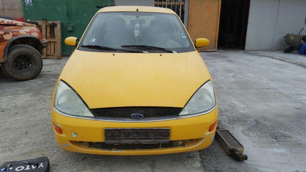 Dezmembrez ford focus I 1,8 tddi an fabricație 2001