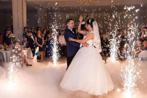 Decorare sala nunta , botez, aniversare - Prestari